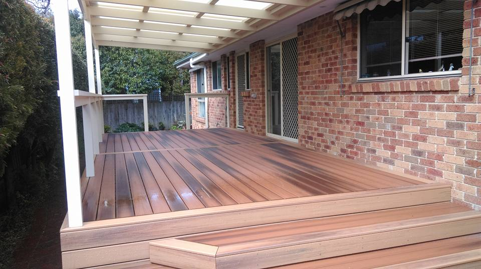 Time For A New Deck – Composite Decking Melbourne